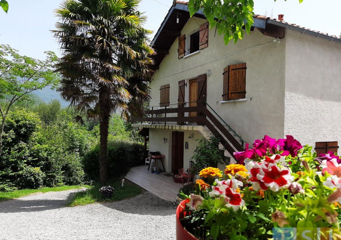 A vendre Maison Barbazan | Réf 311905786 - Tsi mont royal