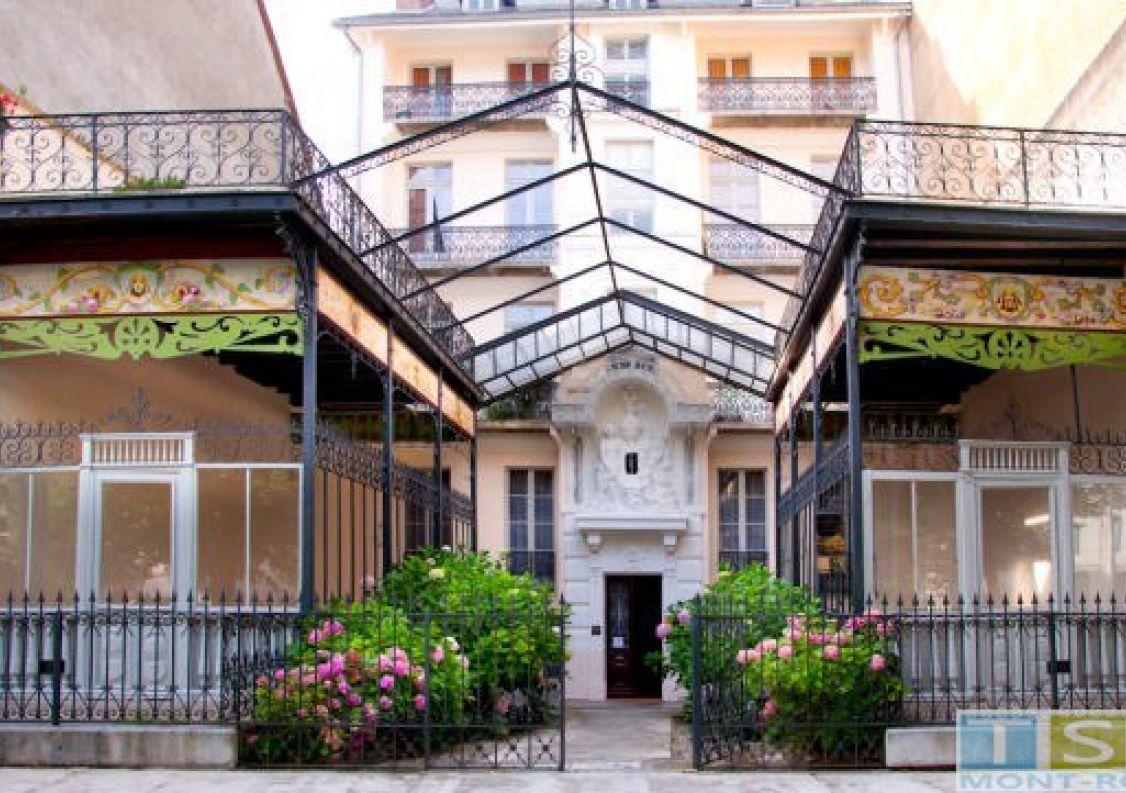A vendre Bagneres De Luchon 311906070 Tsi mont royal