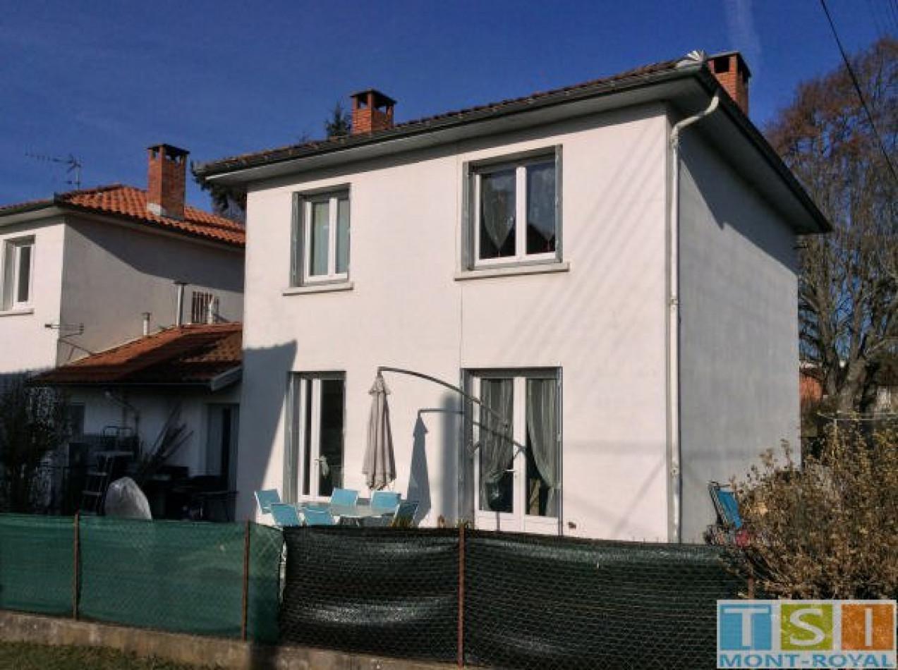 A vendre  Saint-gaudens | Réf 311906105 - Tsi mont royal