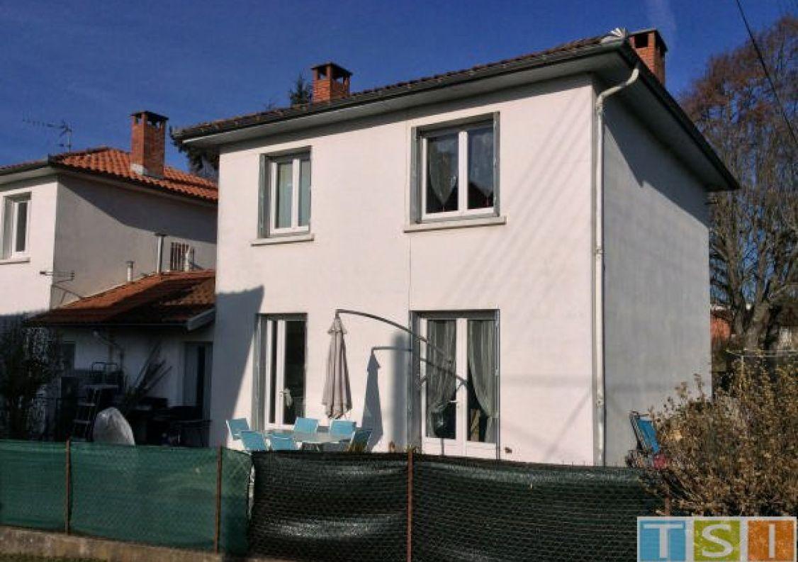 A vendre Maison de ville Saint-gaudens | Réf 311906105 - Tsi mont royal