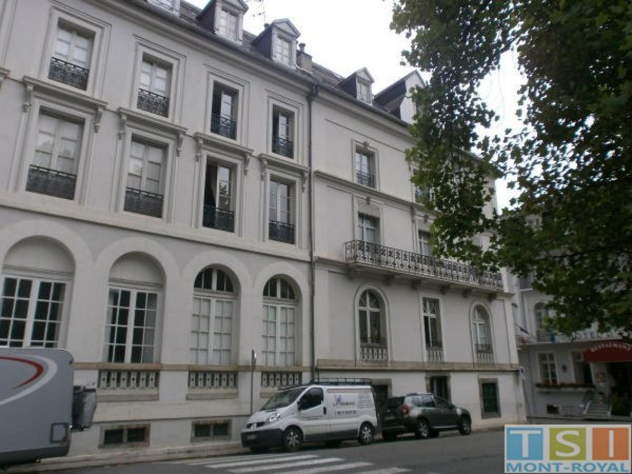 A vendre Bagneres De Luchon 311906350 Tsi mont royal