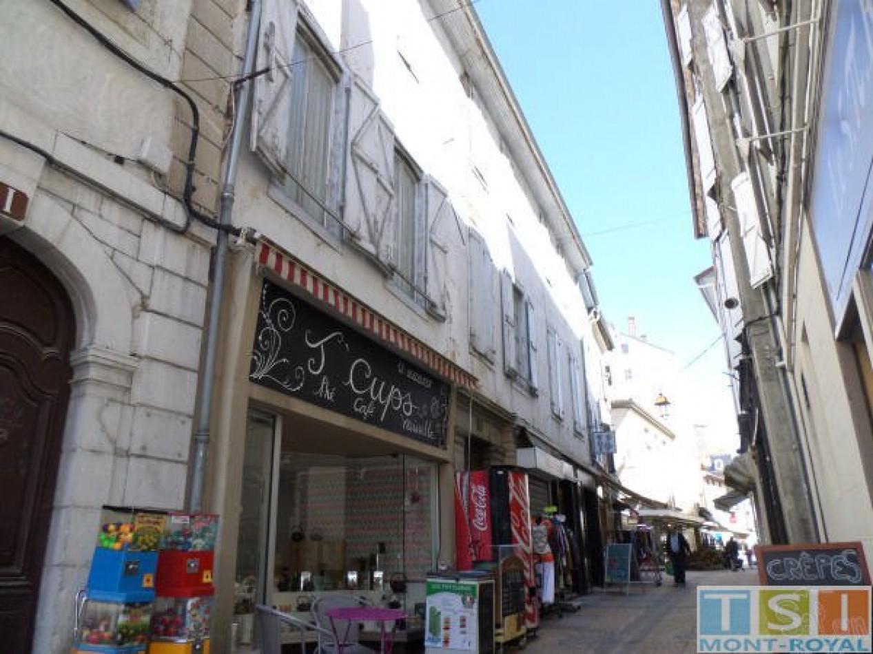 A vendre  Saint-gaudens | Réf 311906397 - Tsi mont royal