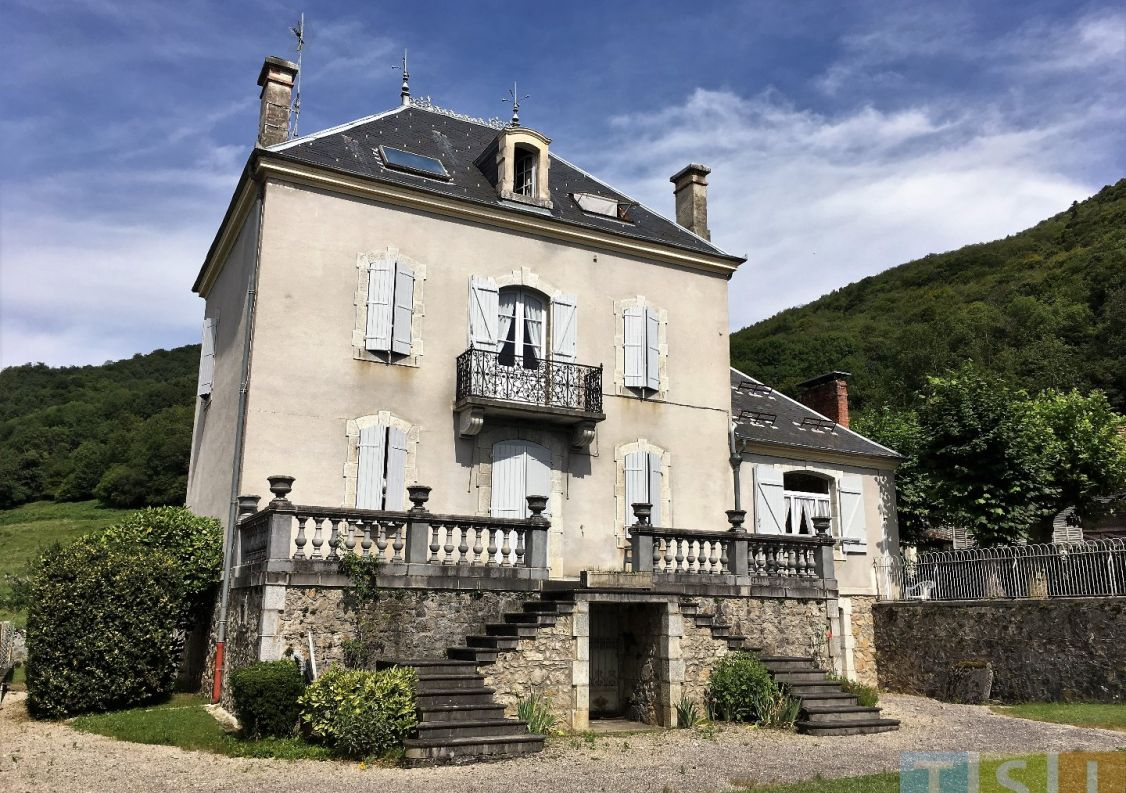A vendre Maison Antichan De Frontignes   Réf 311906441 - Tsi mont royal