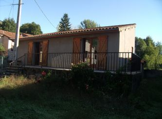 A vendre Sacoue 311906474 Portail immo