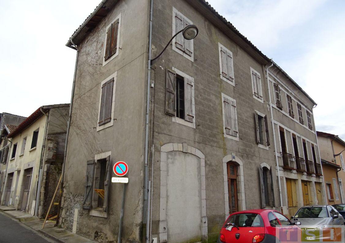 A vendre Montrejeau 31190653 Tsi mont royal