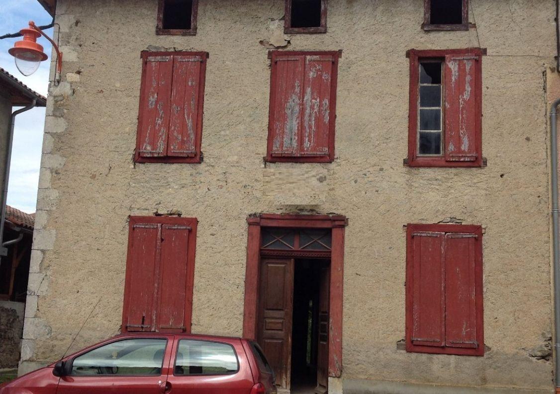 A vendre Encausse Les Thermes 311906662 Tsi mont royal