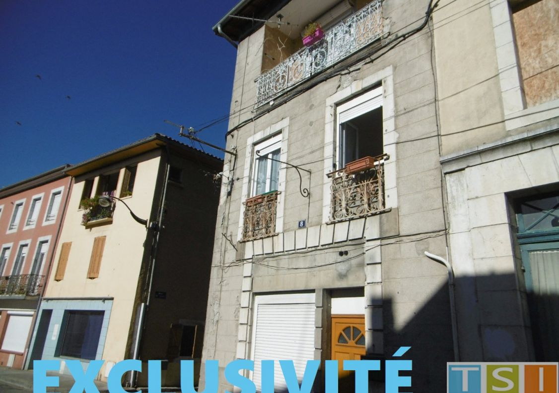 A vendre Montrejeau 311906738 Tsi mont royal