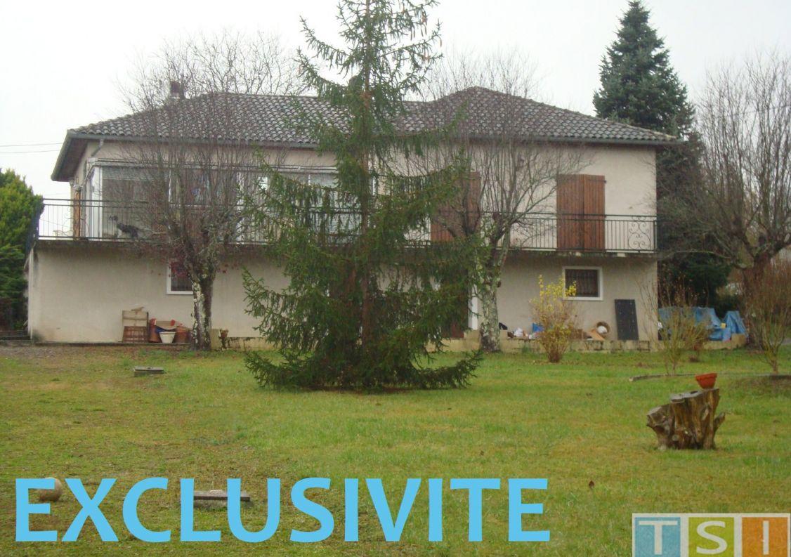 A vendre Maison Encausse Les Thermes | Réf 311906799 - Tsi mont royal