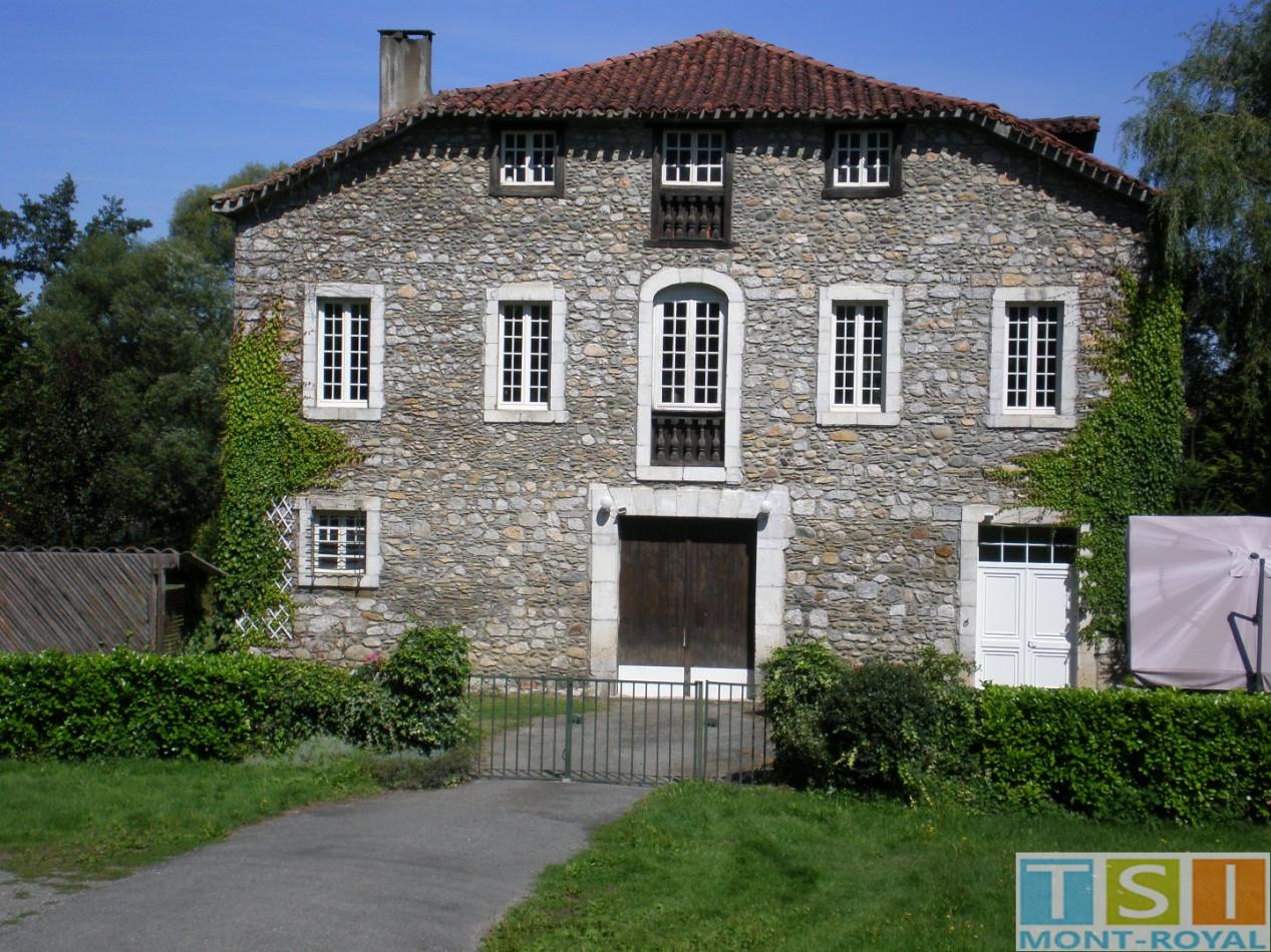 A vendre Montrejeau 311906825 Tsi mont royal