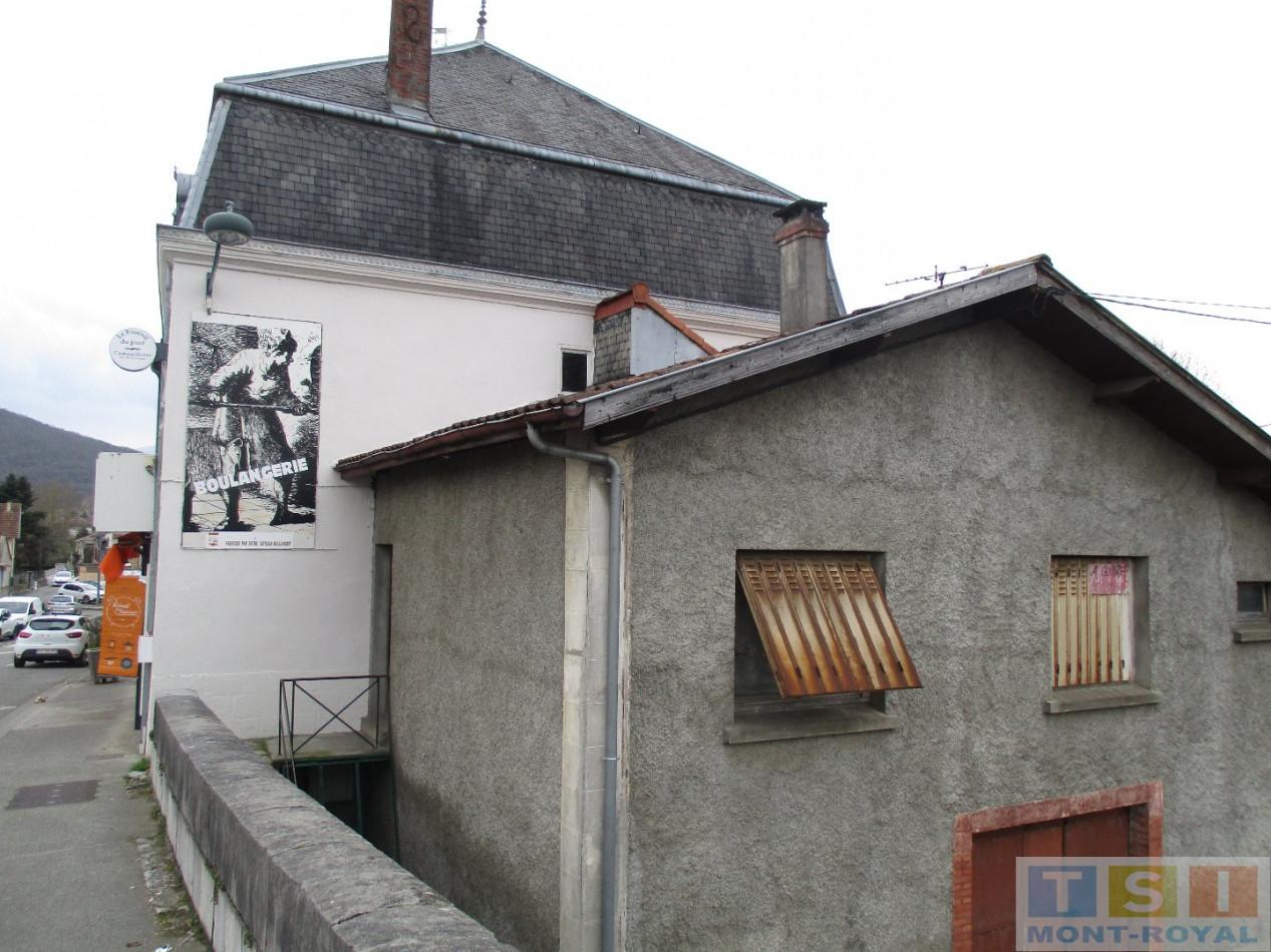 A vendre  Gourdan Polignan | Réf 311906864 - Tsi mont royal