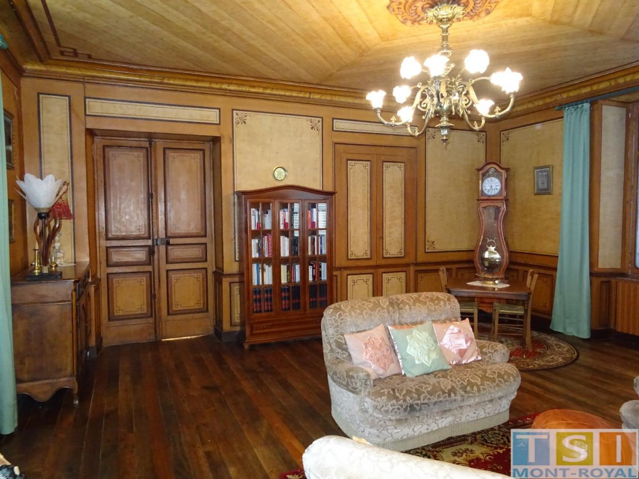 A vendre Bagneres De Luchon 311907133 Tsi mont royal