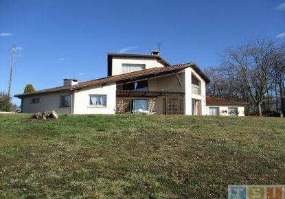 A vendre Maison Saint Gaudens   Réf 311907175 - Adaptimmobilier.com