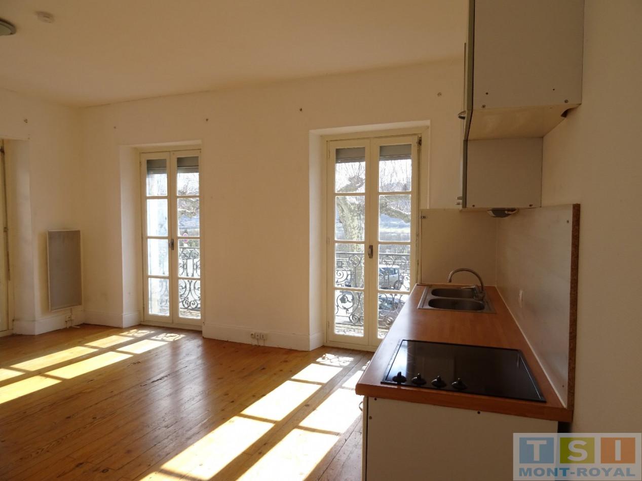 A vendre Montrejeau 311907195 Tsi mont royal