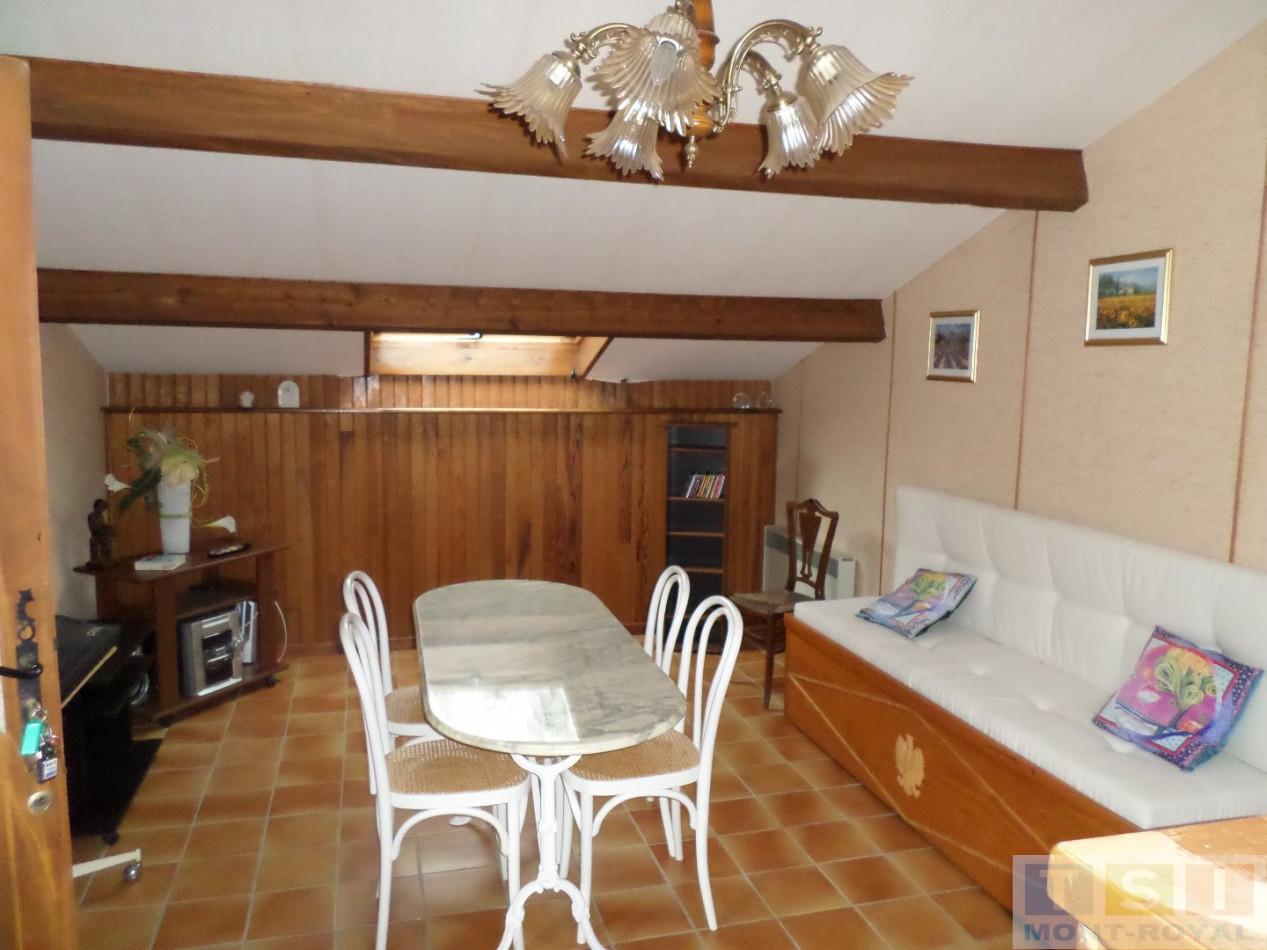 A vendre Encausse Les Thermes 311907200 Tsi mont royal