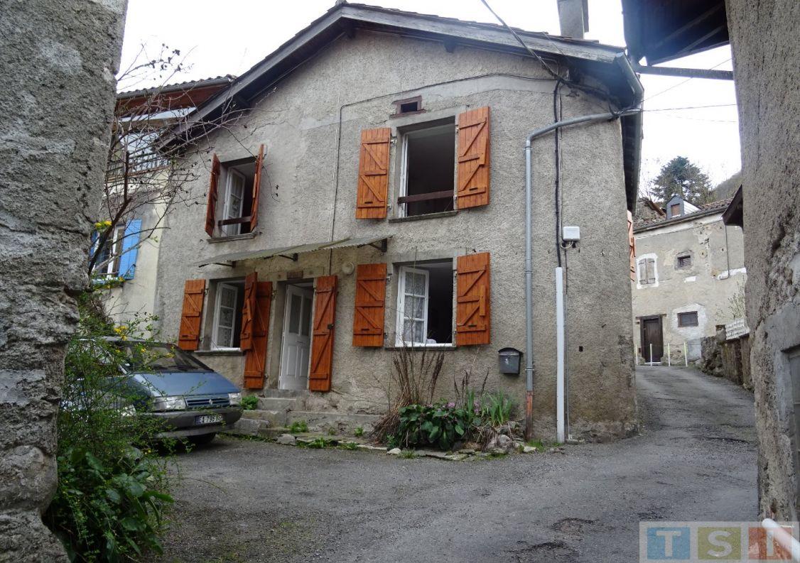 A vendre Mauleon Barousse 311907229 Tsi mont royal