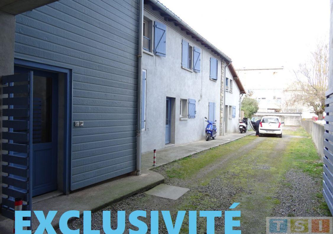 A vendre Immeuble Saint Gaudens   Réf 311907231 - Tsi mont royal
