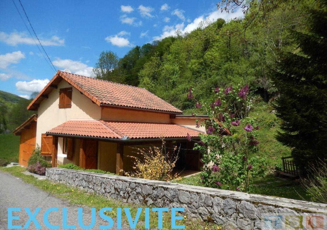 A vendre Maison Nistos | Réf 311907344 - Tsi mont royal