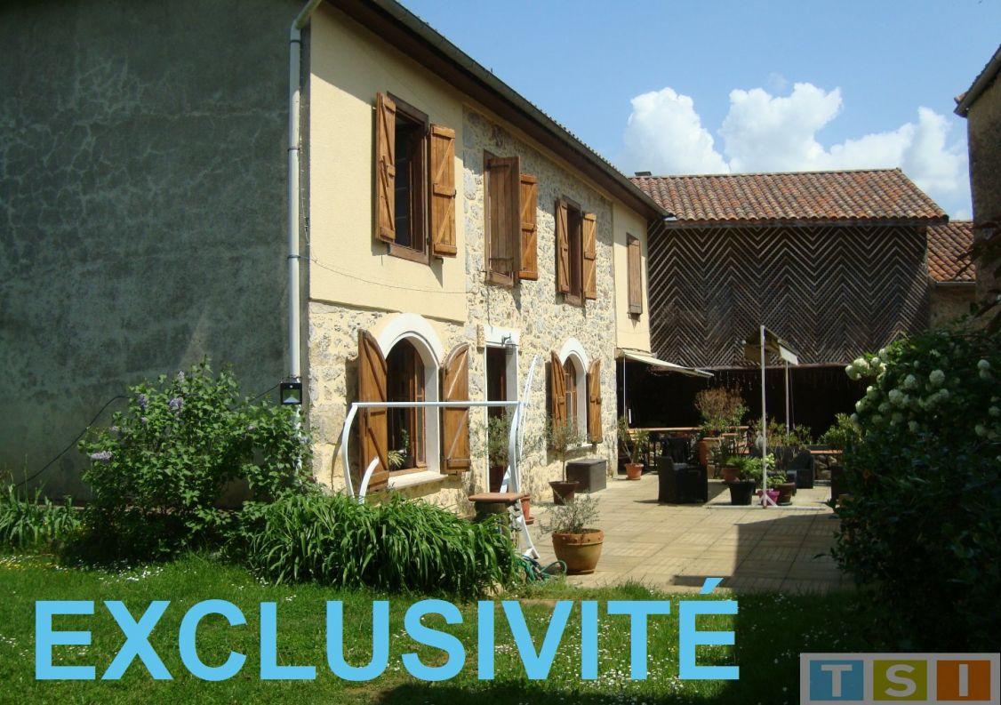 A vendre Fermette Izaut De L'hotel | Réf 311907350 - Tsi mont royal