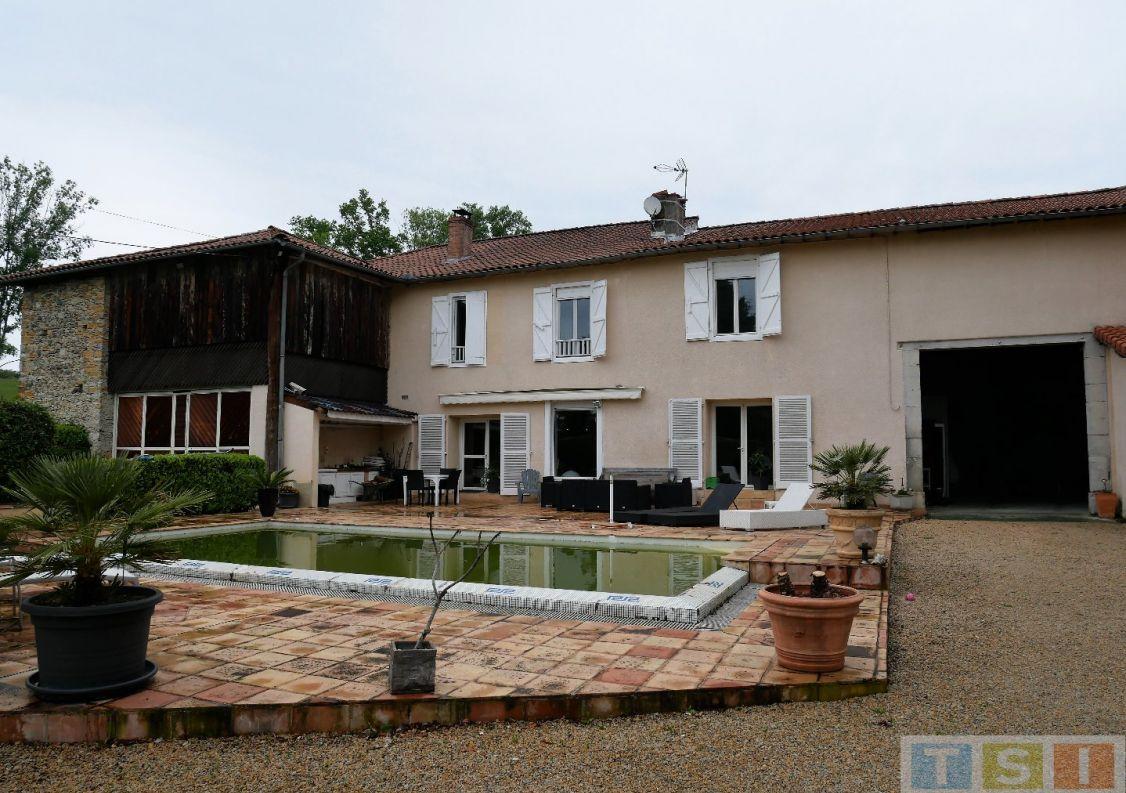 A vendre Maison Saint Gaudens | Réf 311907367 - Tsi mont royal