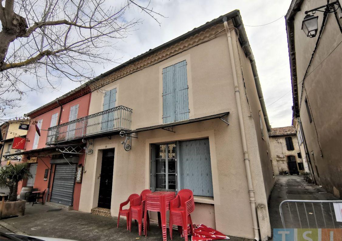 A vendre Maison L'isle En Dodon | Réf 311907395 - Tsi mont royal