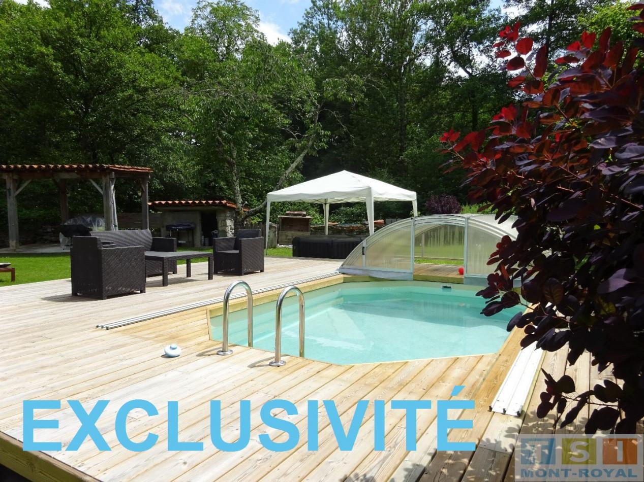 A vendre Encausse Les Thermes 311907437 Tsi mont royal