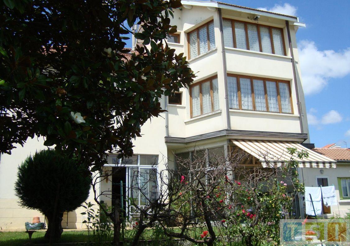 A vendre Maison Saint Gaudens   Réf 311907475 - Tsi mont royal
