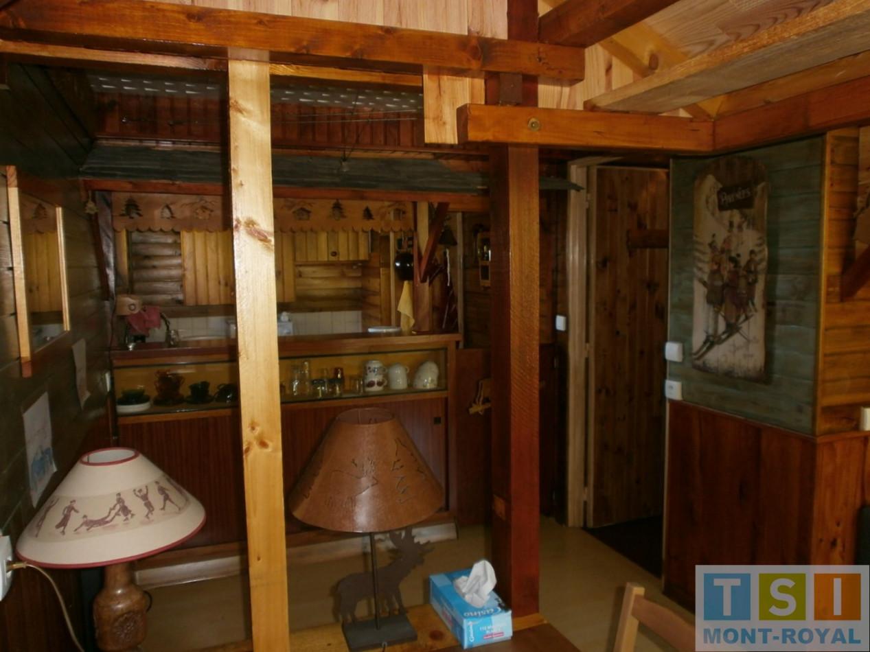 A vendre Gouaux De Larboust 311907526 Tsi mont royal