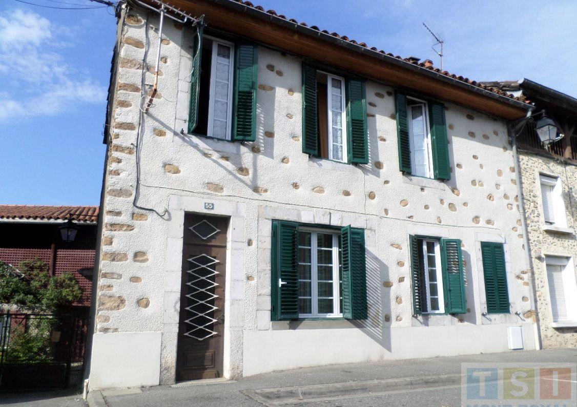 A vendre Miramont De Comminges 311907565 Tsi mont royal