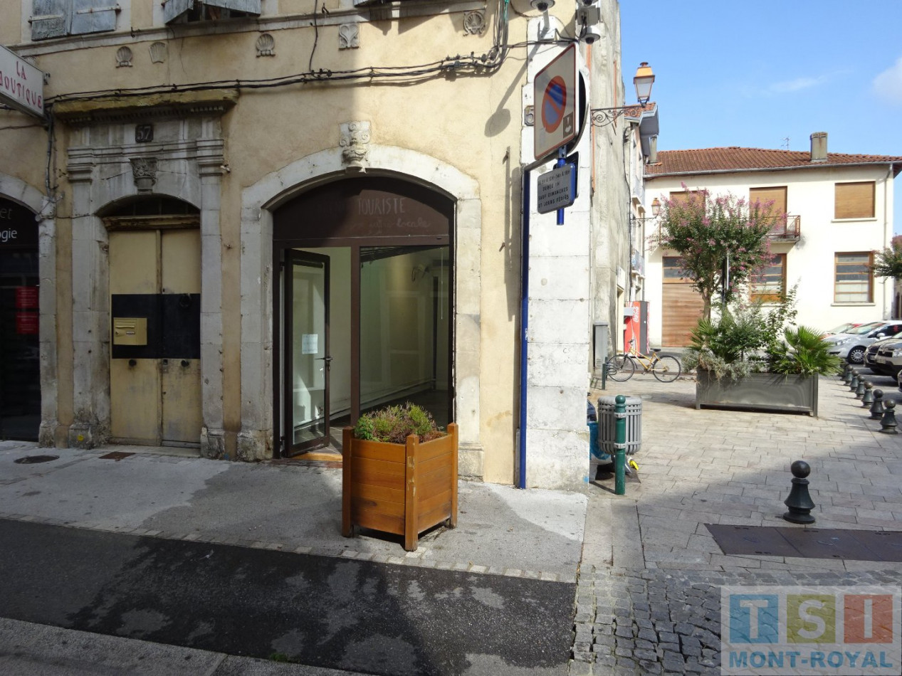 A vendre Saint Gaudens 311907579 Tsi mont royal