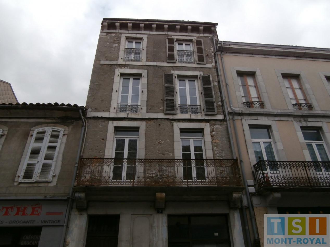 A louer  Montrejeau   Réf 311907595 - Tsi mont royal