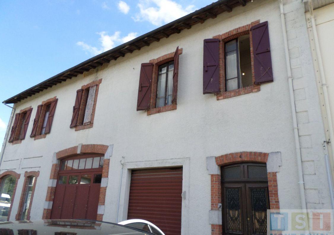 A vendre Saint Gaudens 311907600 Tsi mont royal