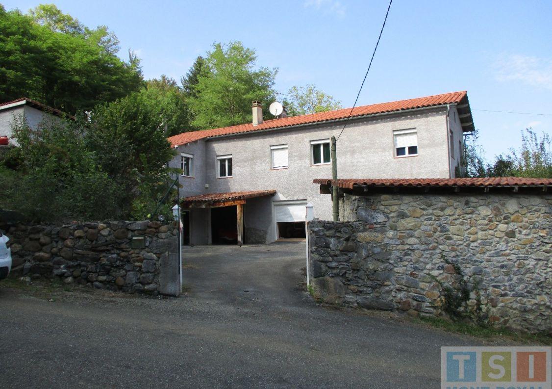 A vendre Maison Saint Bertrand De Comminges | Réf 311907629 - Tsi mont royal