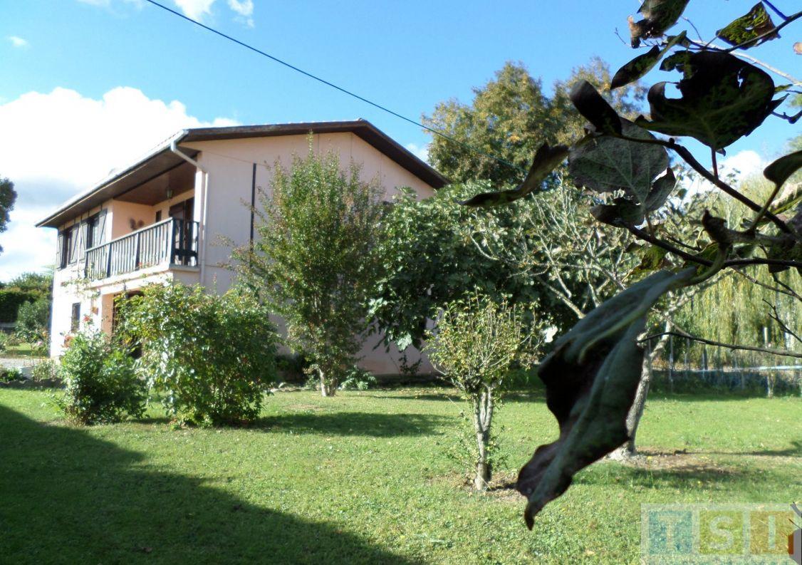 A vendre Villeneuve De Riviere 311907675 Tsi mont royal