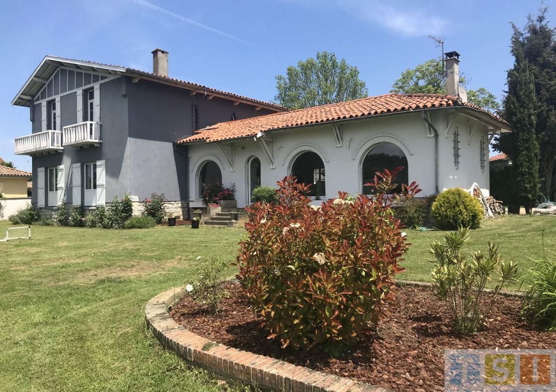A vendre Maison Saint Gaudens | Réf 311907691 - Tsi mont royal