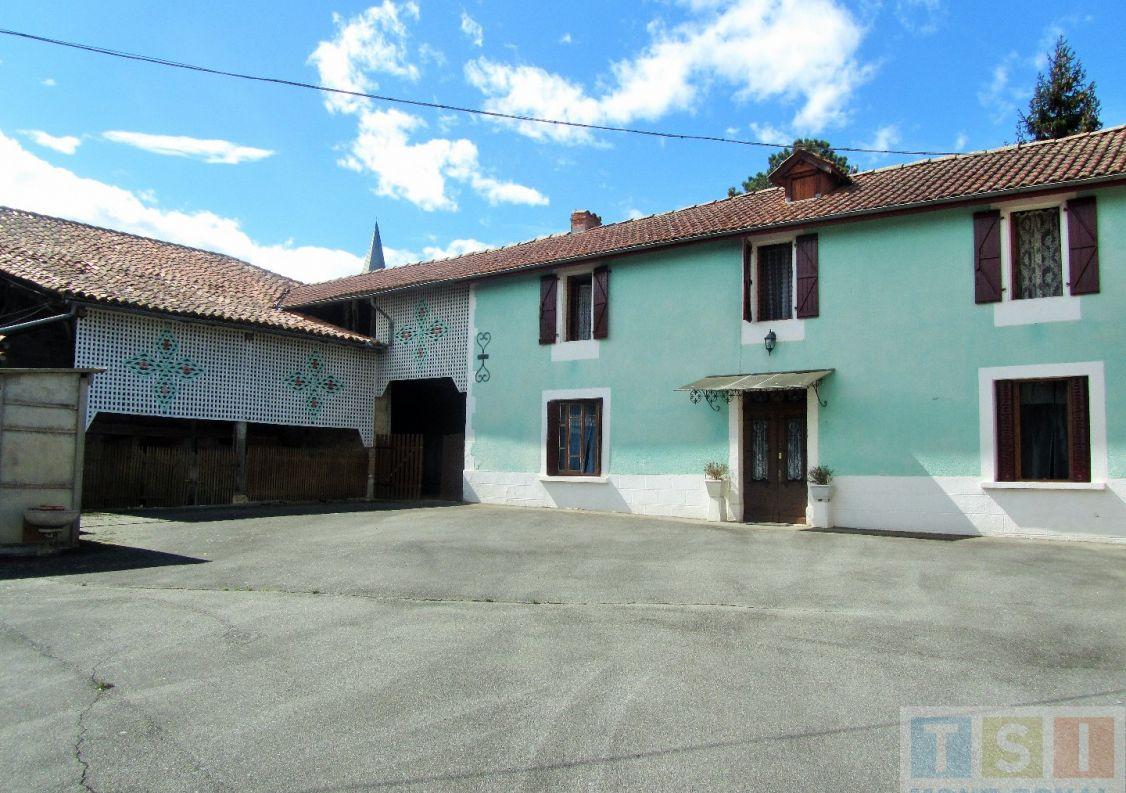 A vendre Maison Boulogne Sur Gesse | Réf 311907711 - Tsi mont royal