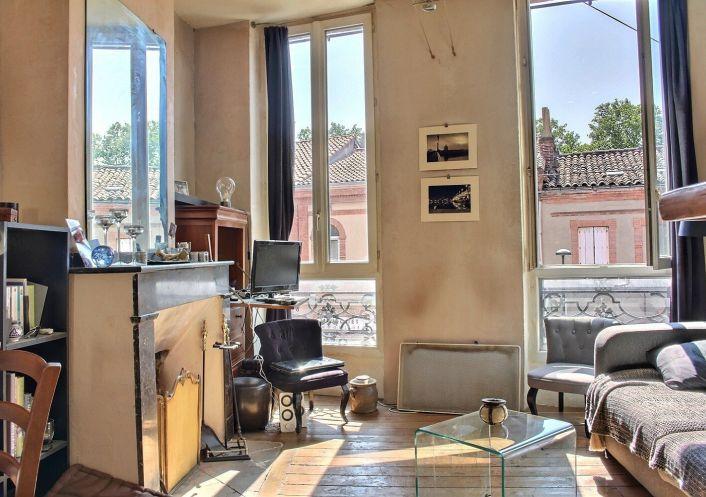 A vendre Appartement Toulouse | Réf 311911865 - Galerie de l'immobilier