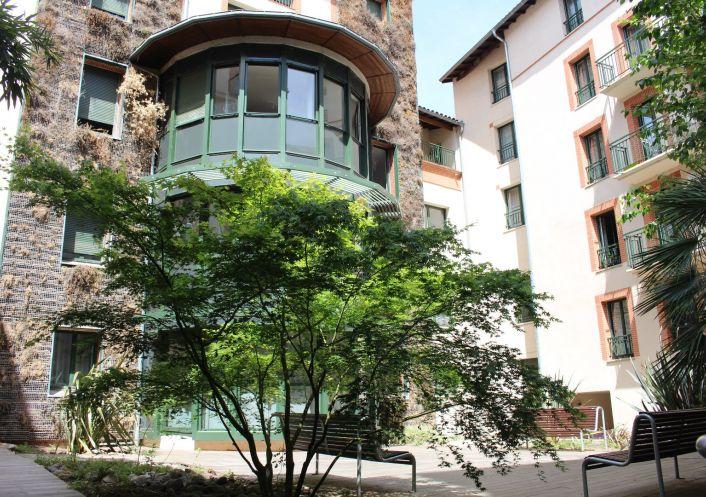 A vendre Appartement Toulouse | Réf 311914844 - Galerie de l'immobilier