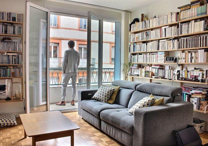 A vendre Appartement Toulouse | Réf 311914846 - Galerie de l'immobilier