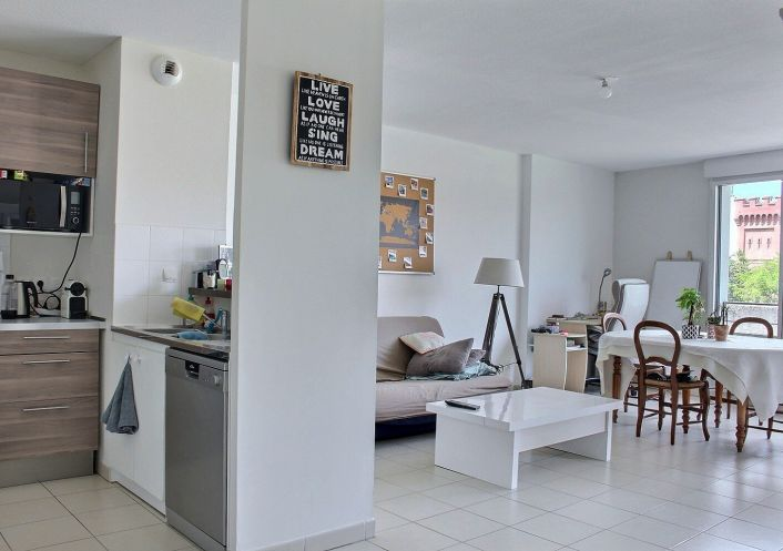A vendre Appartement Toulouse | Réf 311914901 - Galerie de l'immobilier