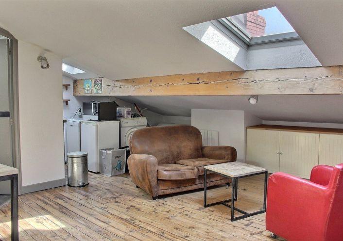 A vendre Appartement Toulouse   Réf 311914952 - Galerie de l'immobilier