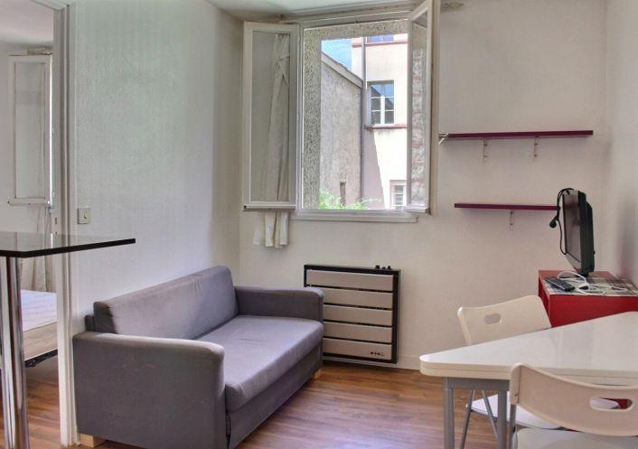 A louer Appartement ancien Toulouse | Réf 311914961 - Galerie de l'immobilier