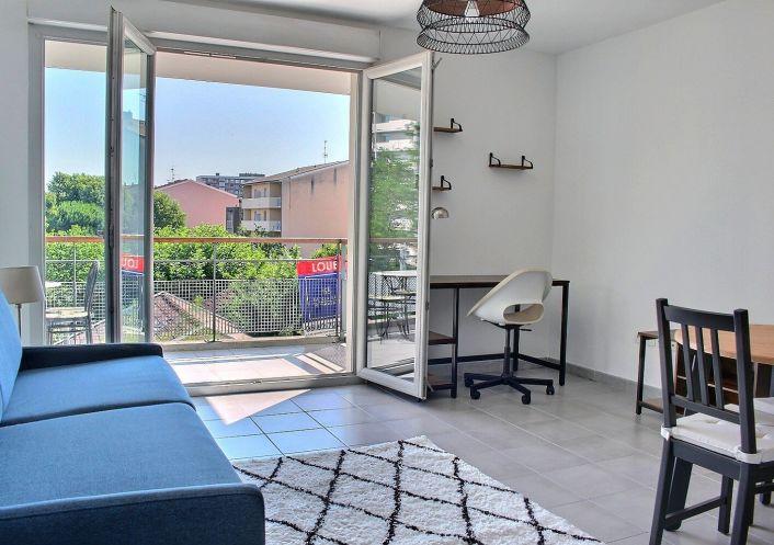 A louer Appartement Toulouse | Réf 311914964 - Galerie de l'immobilier
