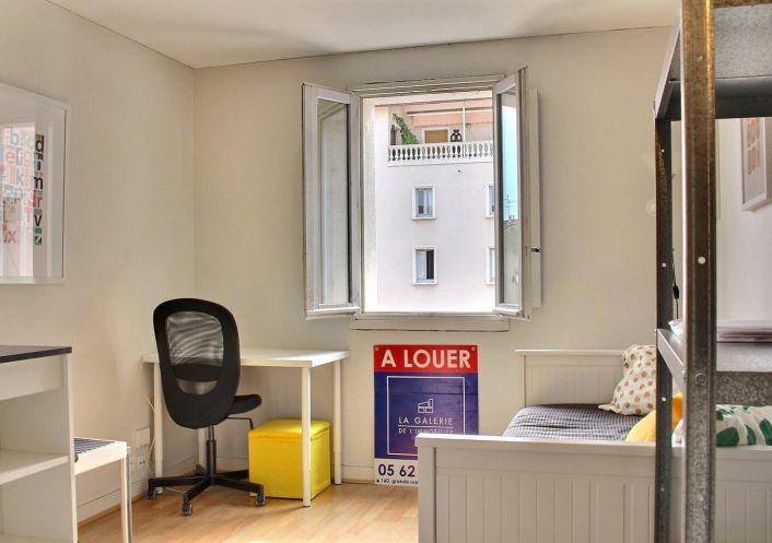 A louer Appartement Toulouse | Réf 311914977 - Galerie de l'immobilier