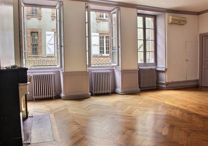 A louer Appartement Toulouse   Réf 311915002 - Galerie de l'immobilier