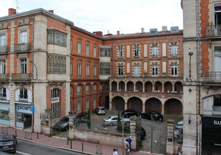 A louer Locaux d'activité Toulouse   Réf 311915005 - Galerie de l'immobilier