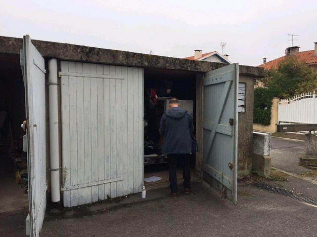 Garage en vente à Toulouse, réf. 3119113 | Galerie de l\'Immobilier