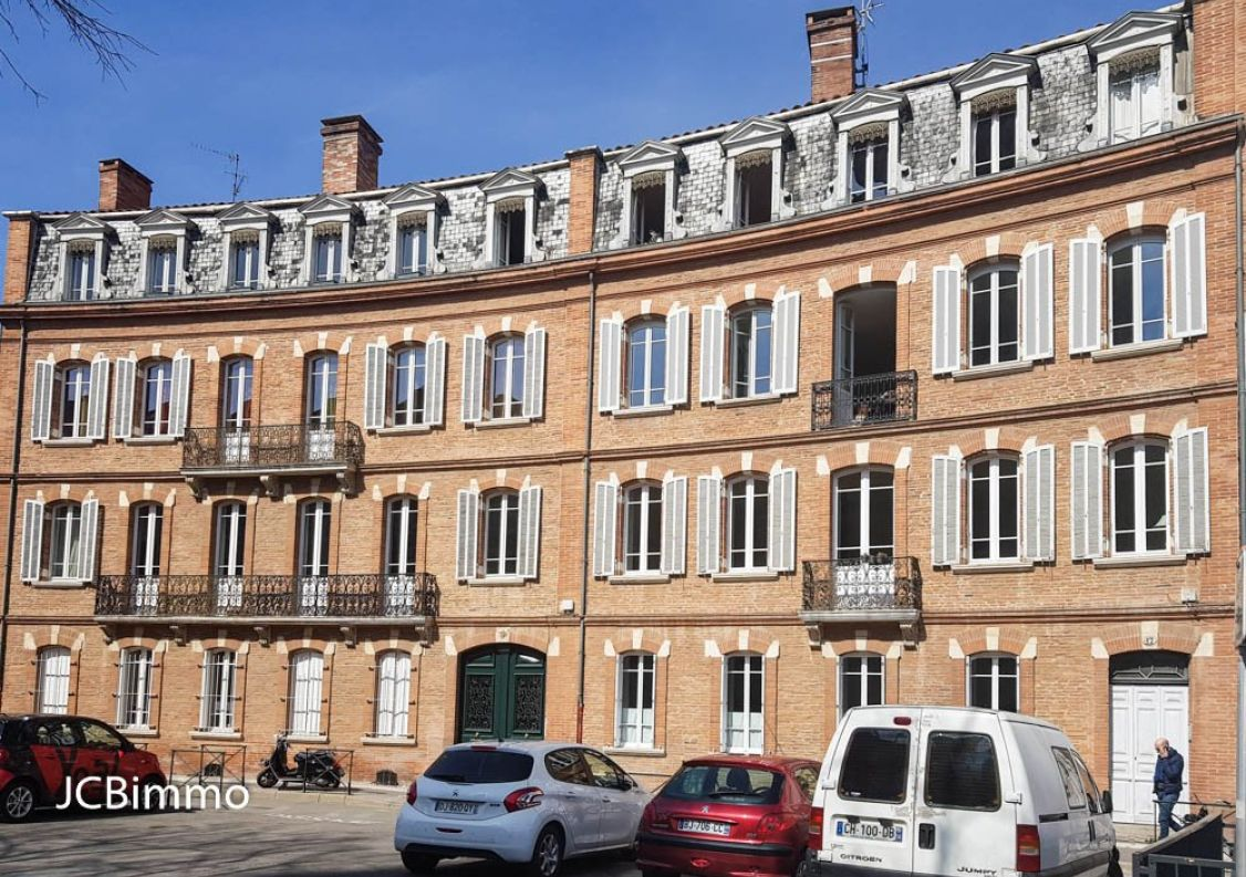 A louer Toulouse 311941118 Jcb immo