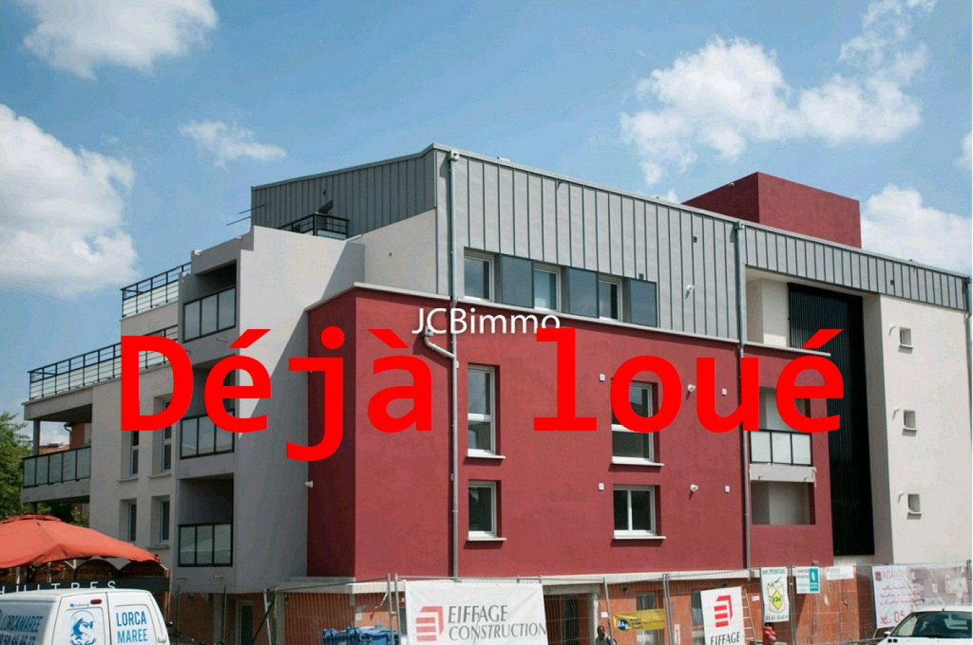 A louer Toulouse 311941128 Jcb immo