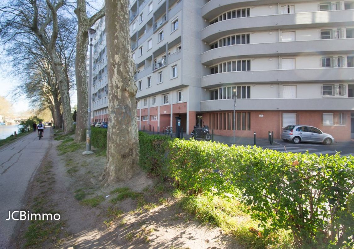 A louer Toulouse 311941210 Jcb immo
