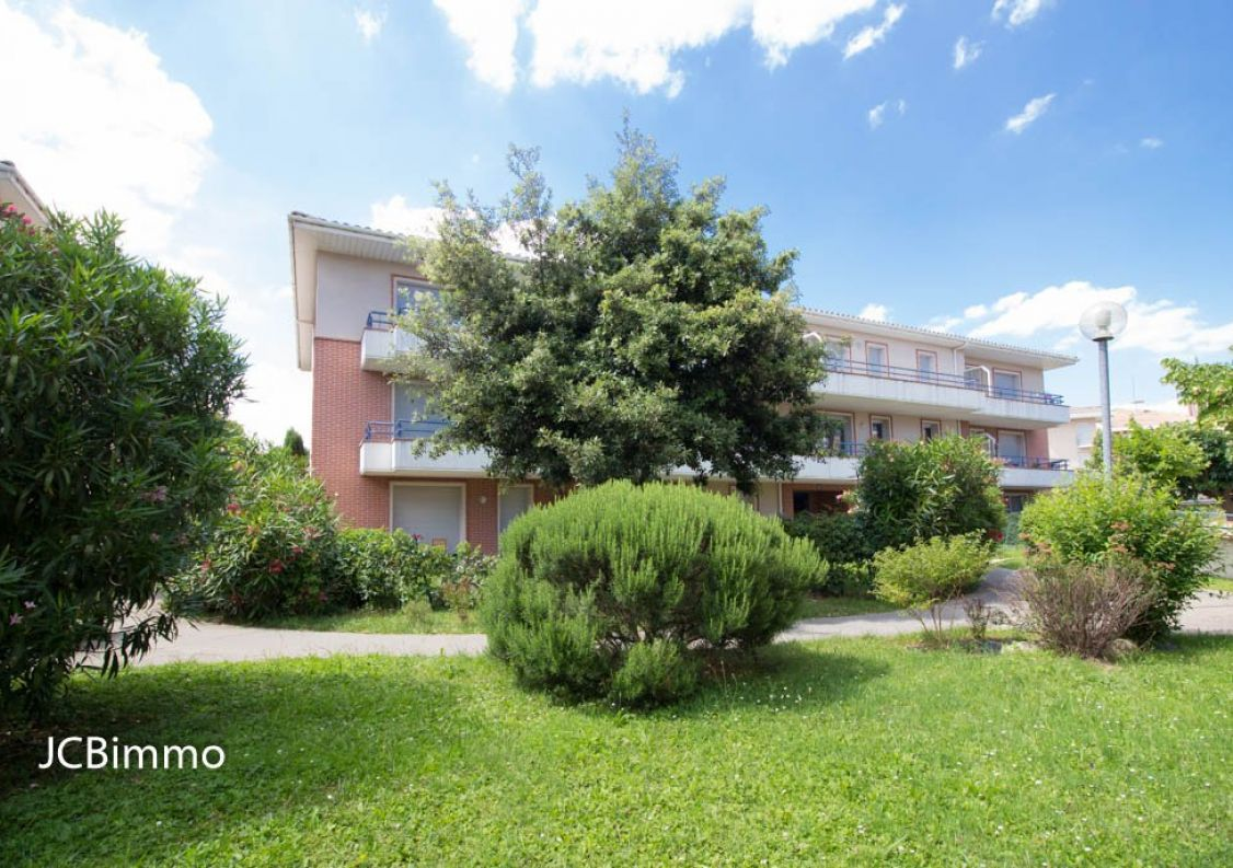 A vendre Appartement Toulouse | R�f 311941347 - Jcb immo